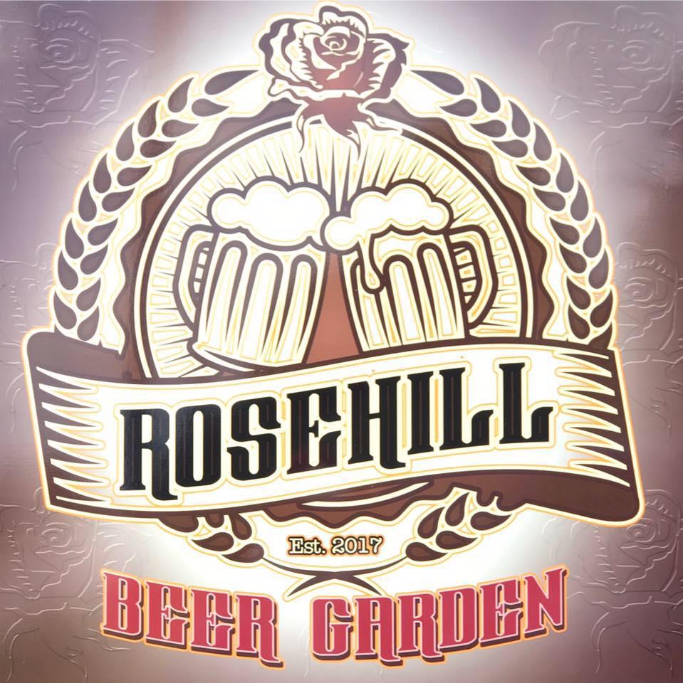 Rosehill Beer Garden